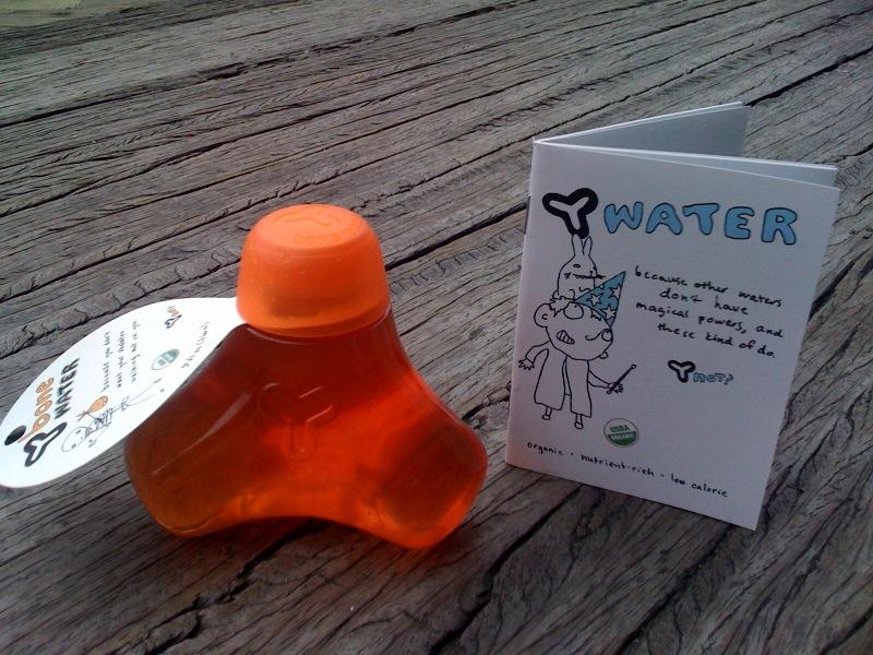 Y Water